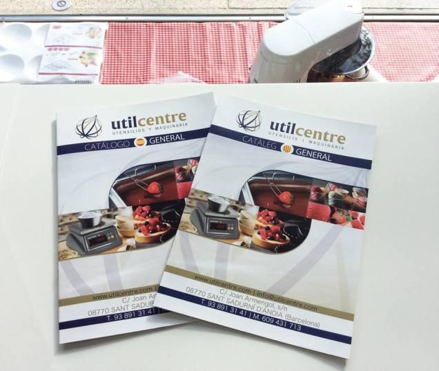 Catàleg General UTILCENTRE, S.L. 2015